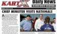 KartX Daily News from the Nationals