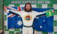 50th Australian National Sprint Kart Championships