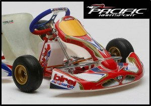 Pacific Kartsport to be sole Birel and R K Karts Queensland