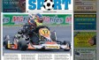 Stars of Karting in the Bankstown Canterbury Torch