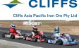 CLIFFS NATURAL RESOURCES TO SPONSOR WA STATE CHAMPIONSHIPS