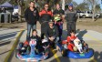 Sapphire Coast go-karters train with nation's best – <i>From the Bega Districts News</i>