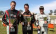 New winners and old favourites grace the podium at Pro Tour Albury &#8211; <i>From Rotax Pro Tour</i>