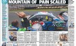Go-kart put career on track &#8211; <i>From the Daily Telegraph</i>