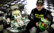 Racer takes on the best Champ off to US by invitation &#8211; <i>From the Camden Advertiser</i>