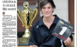 Reece Impresses &#8211; <i>From the Riverine Herald</i>