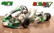 Limited Edition &#8216;Deadly&#8217; kart launched by DPEKT &#8211; <i>From DPEKT</i>
