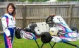 Karting mission for Heart Kids &#8211; <i>From the Daily Mercury</i>