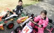 Six-year-old Ruby ready to start up in go-kart racing community &#8211; <i>From the Knox Leader</i>