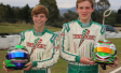 Stable Karting Joins Australia's Elite at the 2014 CIK Stars of Karting Championship