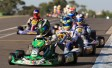 INTERSTATERS SET THE PACE AT KARTING NATIONALS