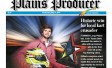 Historic win for local kart crusader &#8211; <i>From the Plains Producer</i>