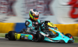 IAME: Two podiums at the Second Round of the WSK Super Masters Series
