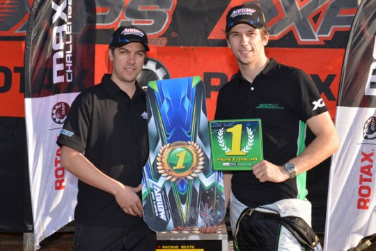 FIVE FAST FACTS ABOUT THE ROTAX NATIONALS