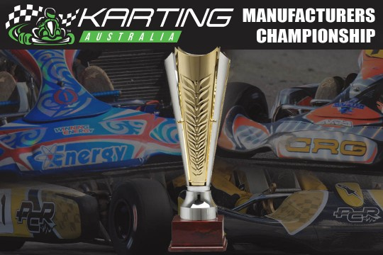 CIK STARS OF KARTING CHAMPIONSHIP ROUND FIVE FAST FACTS