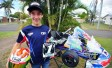 Jayden Gollan's skills in the wet help him to victory &#8211; <i>From the Bundaberg News Mail</i>
