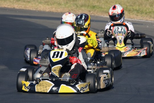 PATHWAY ENGINES IN CLUB AND STATE LEVEL RACING IN 2015