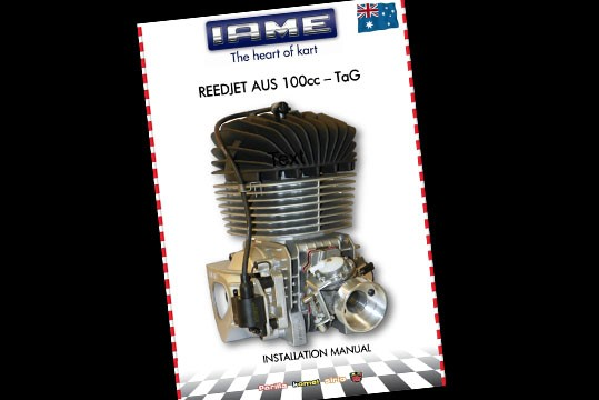 KA100 REEDJET TIPS FROM REMO LUCIANI