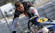 DUNLOP V8 DRIVER IMPRESSED BY KARTING SCENE