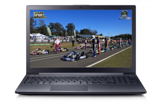 LIVE STREAMING AND TIMING FOR AUSTRALIAN KART CHAMPIONSHIP