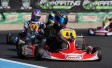 Tom Williamson Motorsport headlined by KZ2 and KF3 drivers this weekend