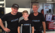 AWC Motorsport Academy announce fundraising partnership with RMHCA