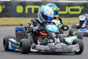 Micro Max and Mini Max drivers will begin their points hunt this weekend for place in the 2016 Rotax Max Challenge Grand Finals. (Pic: Coopers Photography)