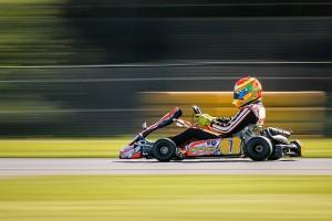 Lane Moore (Pic: Glenn Davidson)