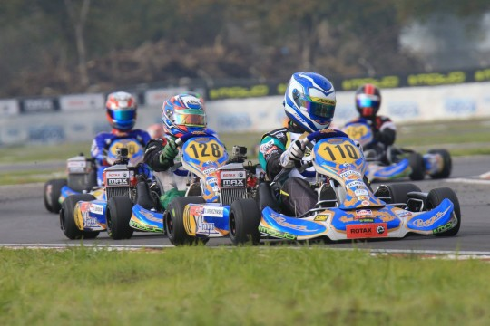LIVESTREAM FROM THE ROTAX GRAND FINALS