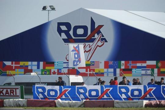 LIVESTREAM FROM THE ROK INTERNATIONAL FINAL
