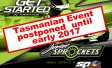 JUNIOR SPROCKETS TASMANIA POSTPONED