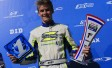 LOCALS LEAD THE ROTAX PRO TOUR CHARGE IN IPSWICH