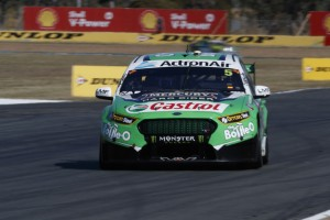 Castrol will be providing the opportunity for the youngsters to meet Supercars Champion Mark Winterbottom