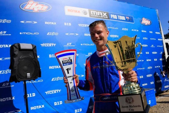 ROTAX PRO TOUR GOES DOWN TO THE WIRE IN ALBURY