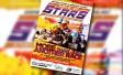 RACE OF STARS EVENT PROGRAM