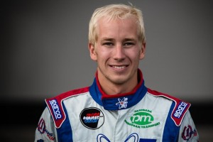 Swedish driver Joel Johansson is a confirmed starter for the Race of Stars on the Gold Coast later this month