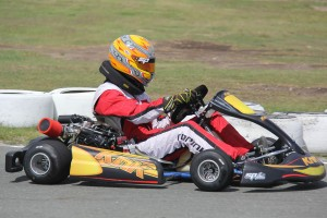 Both the Briggs & Stratton and Torini engines are able to fitted to most sprint kart chassis