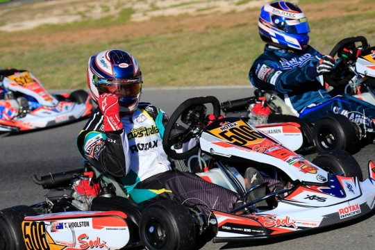 World's best returns home for Rotax Pro Tour Melbourne