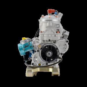 The Vortex DVS SV Engine