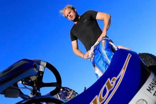Kiwi veteran heads Dubbo Rotax Pro Tour victors