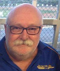 Castrol EDGE Volunteer of the Month - Ron Florentinus