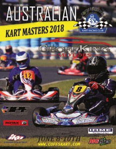 Kart Masters Master Image