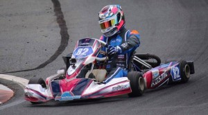 Madeline Stewart will line up in DD2 this weekend (Pic: Coopers Photography)