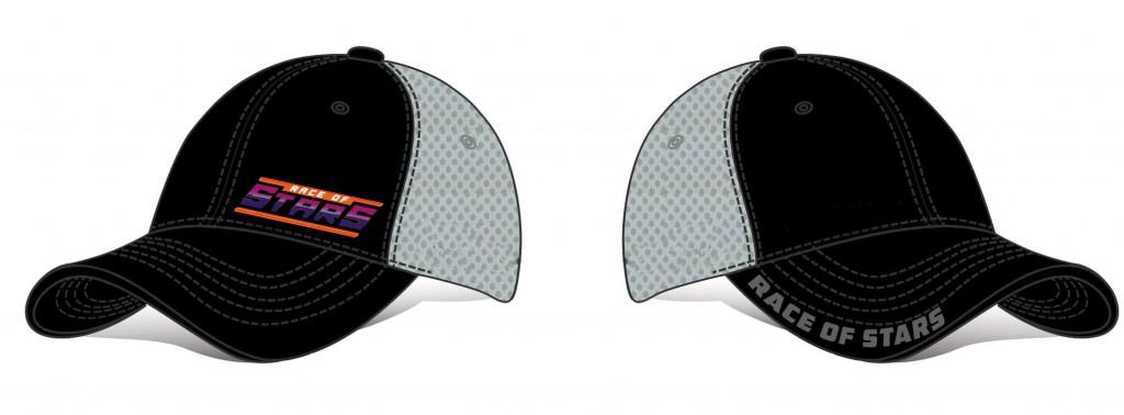 2018 Race of Stars Baseball Cap