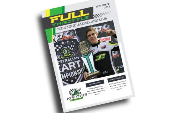 FULL THROTTLE SEPTEMBER EDITION AVAILABLE NOW