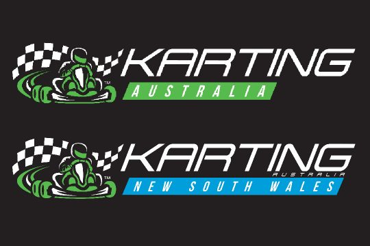 KARTING IN NSW MOVES FORWARD, KANSW EXECUTIVE COMMITTEE ANNOUNCED