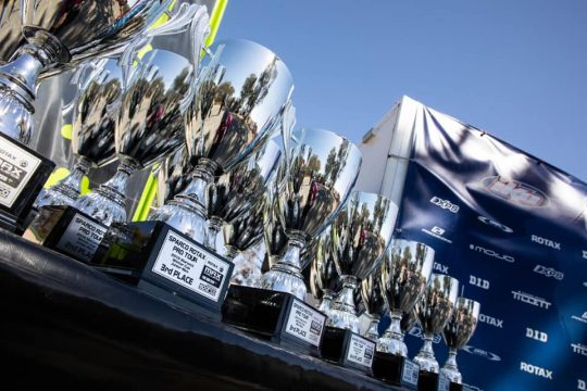 WARWICK WINTER CUP WRAP UP