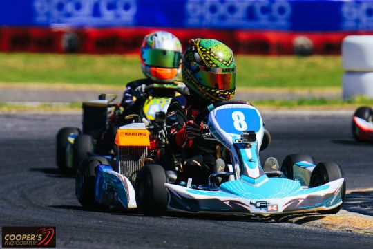 SPARCO ROTAX PRO TOUR CONCLUDES FOR 2019